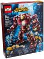LEGO Marvel Super Heroes 76105 The Hulkbuster: Ultron Edition resim
