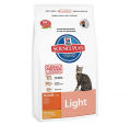 Hill's Science Plan Adult Light Tavuklu 1.5 kg resim