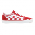 Vans Mix Checker Old Skool resim