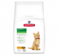 Hill's Science Plan Kitten Tavuklu 5 kg resim