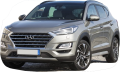 2019 Hyundai Tucson 1.6 CRDi 136 PS DCT Elite Plus Red (4x4) resim