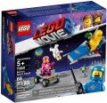 LEGO Movie 2 70841 Benny's Space Squad resim
