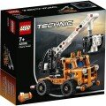 LEGO Technic 42088 Cherry Picker resim