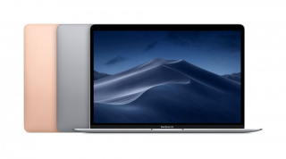 "Apple MacBook Air 13.3"" True Tone (MVFL2TU/A) Ultrabook Resimleri"