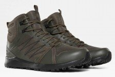The North Face Litewave Fastpack II Mid resim