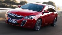 2014 Opel Insignia Sports Tourer 2.0D 160 HP AT6 Cosmo resim