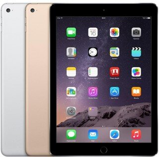 Apple iPad Air 2 Tablet Resimleri