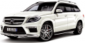 2015 Mercedes GL 500 BlueEfficiency 4.7 435 BG 4MATIC 7G-Tronic (4x4) resim