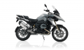BMW R 1200 GS Touring Package Alum. Wheels Low Suspension resim