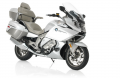 BMW K 1600 GTL Exclusive resim