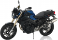 BMW F 800 R Dynamic Package resim