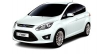 2015 Ford C-Max 1.6 125 PS Trend resim