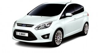 2015 Ford C-Max 1.6 TDCi 115 PS Trend Araba