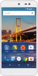 General Mobile 4G Android One resim