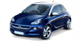 2015 Opel Adam 1.0 Turbo Ecotec 115 HP Rocks resim