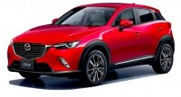 2015 Mazda CX-3 1.5 Skyactiv-D 105 PS Motion (4x2) resim