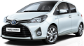 2015 Toyota Yaris 1.5 Hybrid 100 PS Cool resim