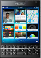 BlackBerry Passport resim