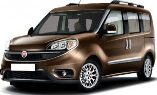 2015 Fiat Doblo Panorama Maxi 1.6 MultiJet 105 HP Easy Araba
