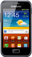 Samsung Galaxy Ace Plus resim