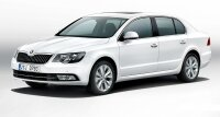 2014 Skoda Superb 1.6 TDI CR 105 PS DSG Green Tec Elegance resim