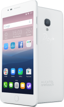 Alcatel OneTouch Pop Up resim