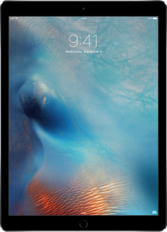 Apple iPad Pro 32 GB (ML0F2TU/A, ML0G2TU/A, ML0H2TU/A) Tablet