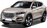 2015 Hyundai Tucson 1.6 T-GDI 177 PS DCT Elite Plus (4x4) resim