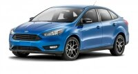 2015 Ford Focus 4K 1.6 TDCi 95 PS Trend X resim