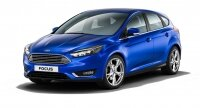 2015 Ford Focus 5K 1.6i 125 PS Style resim