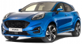 2020 Yeni Ford Puma 1.0 EcoBoost 95 PS Style (4x2) resim