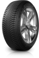 Michelin Alpin 5 205/55 R17 95H XL resim