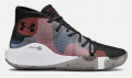 Under Armour Spawn Mid