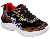 Skechers Primo Wild Thoughts resim