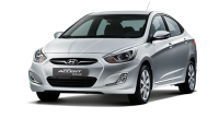 2015 Hyundai Accent Blue 1.4 D-CVVT 100 PS Mode Plus resim