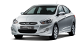 2015 Hyundai Accent Blue 1.6 CRDi 128 PS Otomatik Mode Plus resim