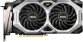 MSI GeForce RTX 2080 Super Ventus XS OC resim