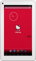Hometech Hello Kitty Red