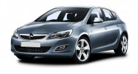 2015 Opel Astra HB 1.4 140 HP Active Select Sport resim