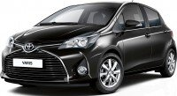 2015 Toyota Yaris 1.33 99 PS Style Red resim
