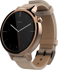 Motorola Moto 360 (2nd Gen) 42mm Women resim