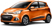 2016 Hyundai i10 1.2 87 PS Otomatik Elite Red Pack resim