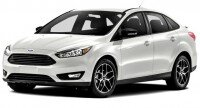 2016 Ford Focus 4K 1.6 TDCi 95 PS Trend X resim