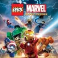 Lego Marvel Super Heroes PS resim