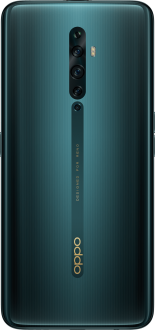 Oppo Reno 2 F Photos