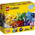 Lego 11003 Classic Bricks And Eyes resim