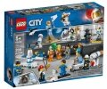 Lego 60230 City Space Port resim