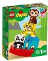 LEGO 10884 Duplo My First Balancing Animals resim
