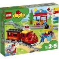 LEGO 10874 Duplo Steam Train resim