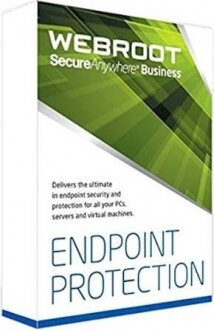 Webroot SecureAnywhere Business EndPoint Protection Resimleri